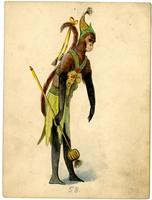 Krewe of Proteus 1907 costume 58