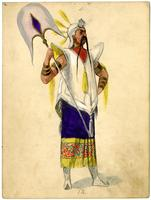Krewe of Proteus 1907 costume 72