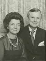 Weinmann, Jack and wife