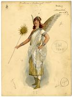 Krewe of Proteus 1905 costume 55