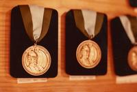 Campaign for Tulane medals
