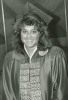 Inside Tulane May 1988 Newcomb Commencement