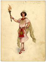 Krewe of Proteus 1903 costume 57