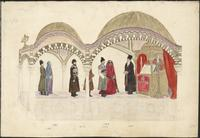 The marriage of Yusef and Marian
