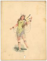 Krewe of Proteus 1892 costume 10