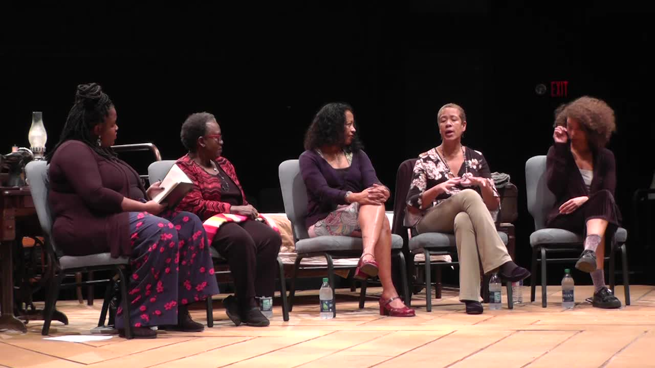 African American Women Affecting the Arts in New Orleans