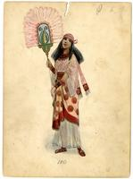 Krewe of Proteus 1903 costume 110