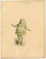 Krewe of Proteus 1892 costume 27