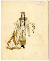 Mistick Krewe of Comus 1914 costume 50