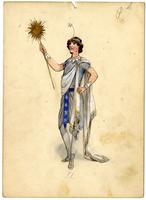 Krewe of Proteus 1903 costume 51