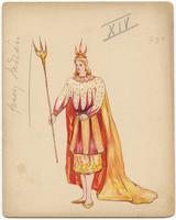 Knights of Momus 1905 costume 83