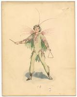 Krewe of Proteus 1892 costume 53