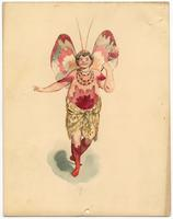 Krewe of Proteus 1892 costume 19