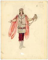 Mistick Krewe of Comus 1914 costume 52