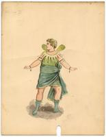 Krewe of Proteus 1892 costume 31