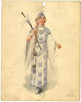 Krewe of Proteus 1909 costume 47
