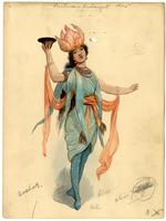 Krewe of Proteus 1905 costume 62