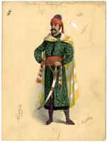 Krewe of Proteus 1905 costume 67