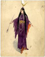 Krewe of Proteus 1909 costume 15