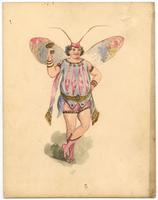 Krewe of Proteus 1892 costume 14
