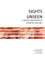 Sights Unseen: A Spatial Representation of Bipolar Disorder