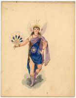 Krewe of Proteus 1892 costume 33