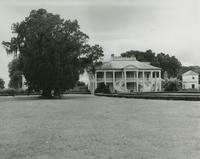 Evergreen Plantation House, St. John the Baptist Parish, LA