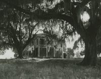 Oak Bluff Plantation House