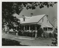 Woodland Plantation House, Plaquemines Parish, LA