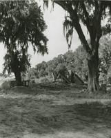 Breaux Plantation House, Lafayette Parish, LA