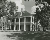 Three Oaks Plantation House, St. Bernard Parish, LA