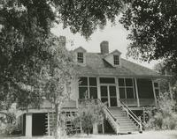 Darby Plantation House