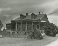 Dunboyne Plantation House, Iberville Parish, LA