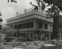San Francisco Plantation House, St. John the Baptist Parish, LA