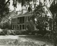 Shadows-on-the-Teche Plantation House, Iberia Parish, LA