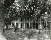 Kenilworth Plantation House, St. Bernard Parish, LA.
