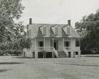 Edward Douglass White Plantation House
