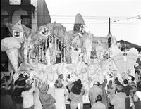Day Parade, krewe unknown