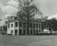 Beauregard, Rene, Plantation House, St. Bernard Parish, LA