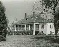 Destrehan Plantation House