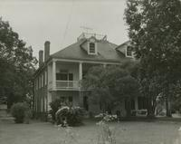 Welham Plantation House