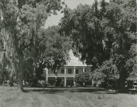 Chretien Point Plantation House