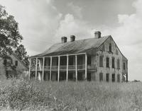 Magnolia Plantation House, Plaquemines Parish, LA