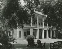 Tally-Ho Plantation House