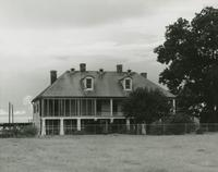Whitney Plantation House