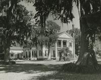 Arlington Plantation House