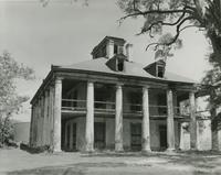 Seven Oaks Plantation House, Jefferson Parish, LA