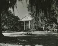 Shady Retreat Plantation House, St. Mary Parish, LA
