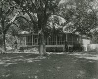 Dulcito Plantation House