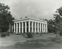 Ashland Plantation House, Ascension Parish, LA